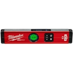 Milwaukee MLDIG14 14 in. RedStick Digital Level with PinPoint Measurement Technology
