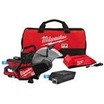 Milwaukee MXF314-1XC MX FUEL Cordless ONE-KEY 14 in. Cut-Off Saw Kit - Fully Compatible with the MX FUEL Equipment System