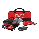 Milwaukee MXF314-2XC 14 in. Cut-Off Saw 2 Battery Kit