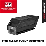 Milwaukee MXFCP203 MX FUEL REDLITHIUM CP203 Battery Pack