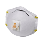 3M 8511 Particulate Respirator, N95 10 Pack