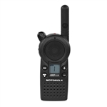 Motorola CLS1110 Two-Way Radio