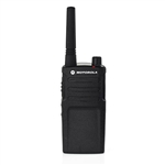 Motorola RMU2040 Two-Way Radio