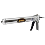 Newborn 624 GTS Bulk/Sausage/Cartridge Deluxe Hex Rod Caulk Gun