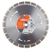 Norton Clipper 70184684547 4x4 Multi-Purpose Dry Segmented High-Speed Blade, 14 in.