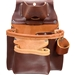 Occidental Leather 5018 2 Pouch Pro Tool Bag Best Tool Belt Systems Made in America