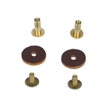 Occidental Leather 5043K Suspender Lock Kit