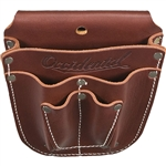 Occidental Leather 5100 Work Forged Belt Caddy Best Tool Belt Systems Made in America