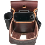 Occidental Leather 5522 Belt Worn 4 in 1 Tool/Tape Holder  Best Tool Belt Systems Made in America