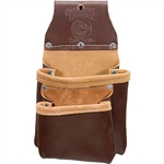 Occidental Leather 6104 Compact Utility Bag Best Tool Belt Systems Made in America
