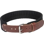 "Occidental Leather 8003 LG 3"" Leather & Nylon Tool Belt Best Tool Belt Systems Made in America"