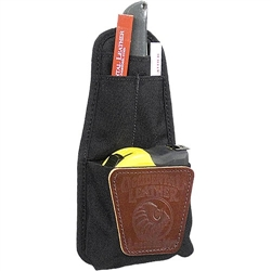 Occidental Leather 8505 4 Pocket Tool Holder Best Tool Belt Systems Made in America