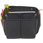 Occidental Leather 8550 Clip-On Builders' Bag Best Tool Belt Systems Made in America