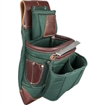 Occidental Leather 8583 Heritage FatLip Fastener Bag Best Tool Belt Systems Made in America