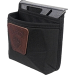 Occidental Leather 9503 Clip-On Large  Pouch Best Tool Belt Systems Made in America