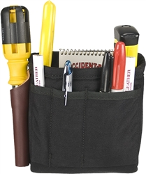 Occidental Leather 9512 Task Pouch Best Tool Belt Systems Made in America