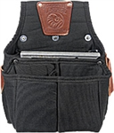Occidental Leather 9520 Oxy Finisher Fastener Bag Best Tool Belt Systems Made in America