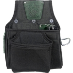 Occidental Leather 9521LH Oxy Finisher Tool Bag - Left Handed Best Tool Belt Systems Made in America