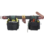 Occidental Leather 9525 XXL The FinisherSet Best Tool Belt Systems Made in America