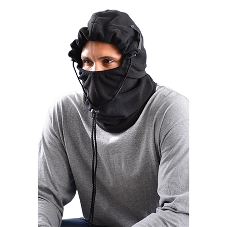 OccuNomix 1070E Value 3 in 1 Fleece Balaclava