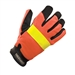 Occunomix 485W Premium High Visibility Cold Weather Gloves