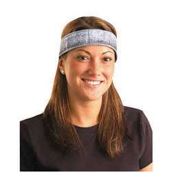 Occunomix 914-BDN Terry Cooler Headband: Bl Denm