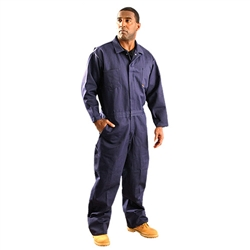 OccuNomix G909I Classic Indura Flame Resistant Coverall