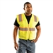Occunomix LUX-ATRNSM Classic Mesh Two-Tone Surveyor Vest