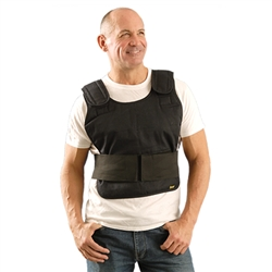 Occunomix PC-VST-VVFR Value Vest Fr Banox Navy