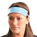 Occunomix SB100 Sweatband: Blue, 100 Ea/Pack