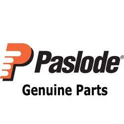 Paslode Part 500800 Nameplate (F350S)