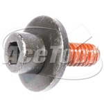 Paslode Part 900594  8-32X1/2 Sems Screw 10Pk