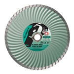 Pearl Abrasive DIA007SD GREEN TURBO 7""