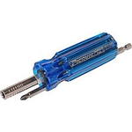 Picquic 98881 Super 8 Plus 7 in 1 Screwdriver