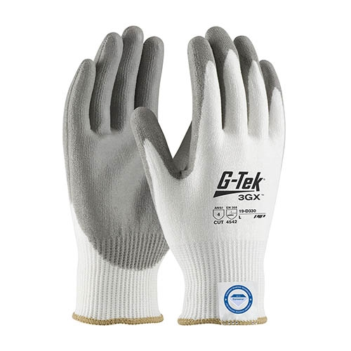 Protective Industrial Products 19-D330/L - Hand Protection - Cut Resistant Gloves