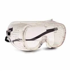 Protective Industrial Products 248-4400-400 - Eye Protection - Bouton Optical Goggles