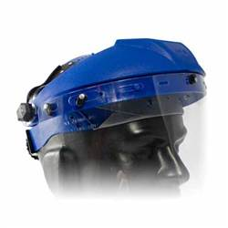 Protective Industrial Products 251-01-5200 - Eye Protection - Face Shields