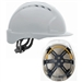 Protective Industrial Products 280-EV6131V-10 - Head Protection - Hard Hats
