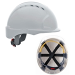 Protective Industrial Products 280-EV6151V-20 - Head Protection - Hard Hats