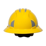 PIP 281-CR2FB-10 CR2 Reflective Kit Full Brim 10 Pack