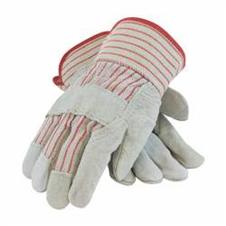 Protective Industrial Products 85-7512 - Hand Protection - Split Leather Palm