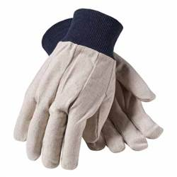 Protective Industrial Products 90-908BW - Hand Protection - Fabric Work Gloves