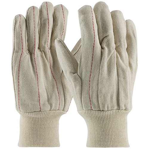 Protective Industrial Products 92-918 - Hand Protection - Fabric Work Gloves