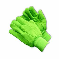 Protective Industrial Products 92-918PCG - Hand Protection - Fabric Work Gloves
