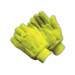 Protective Industrial Products 92-918PCY - Hand Protection - Fabric Work Gloves