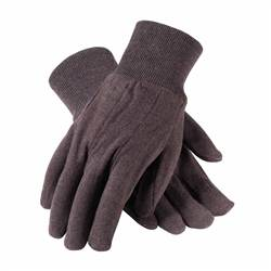 Protective Industrial Products 95-808 - Hand Protection - Fabric Work Gloves