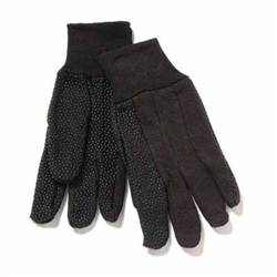 PIP 95-809PDC Brown Cotton GP Gloves 12 Pack