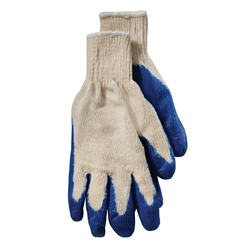 Protective Industrial Products WA8301A - Brahma Work Gloves - SeamlessGlove Coated