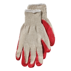 Protective Industrial Products WA8306A - Brahma Work Gloves - SeamlessGlove Coated