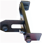 PLS 4792122 60502 Ceiling Wall Bracket for the HVD 500